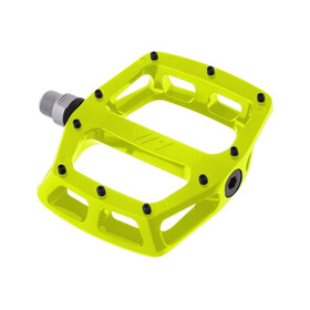 DMR V12 Pedals yellow